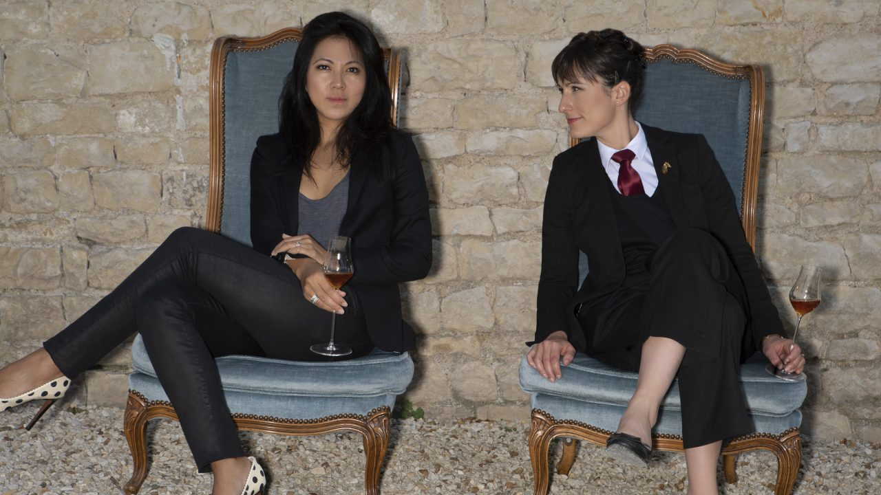 How Sabrina Duong is Disrupting the Mega-Masculine Industry of Cognac