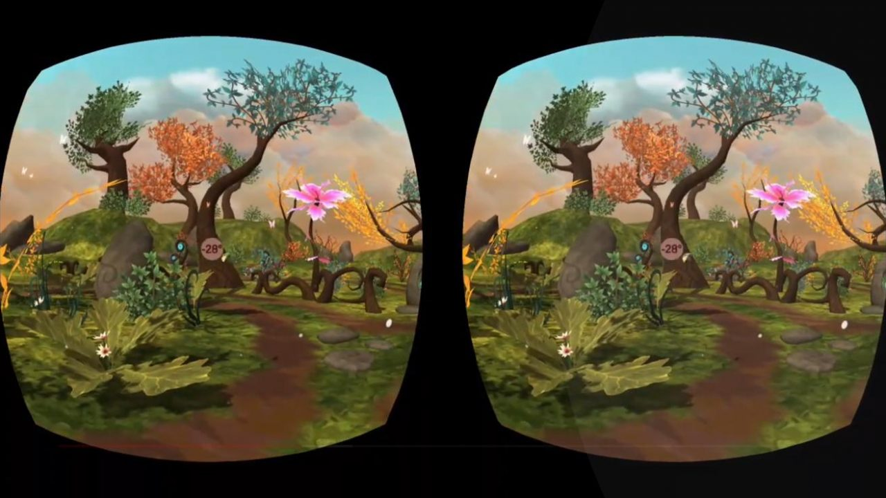 Treating Dementia With Virtual Reality