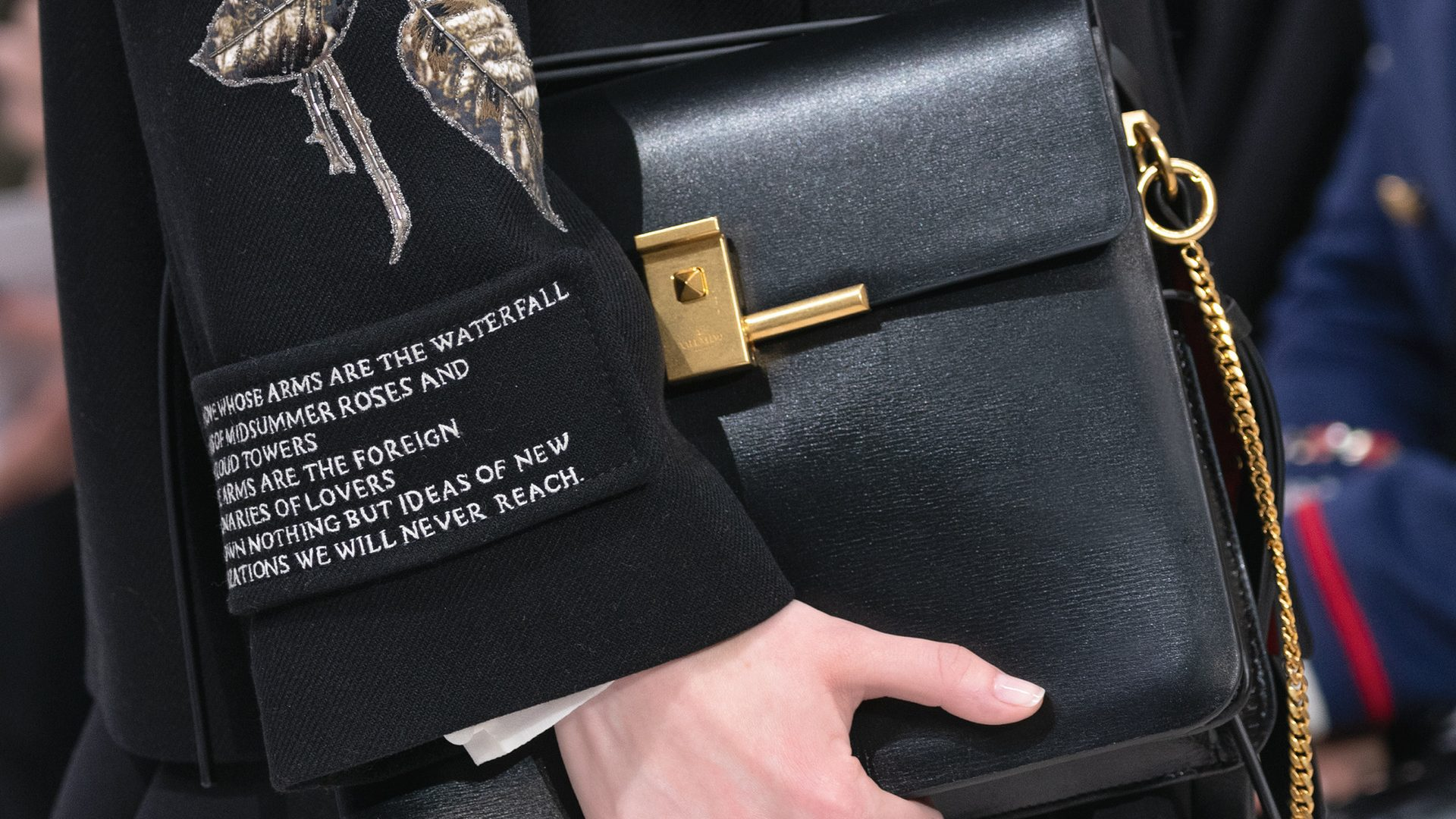 Understated, Classy, And Elegant, Autumn/Winter 2019's Standout Bags Are In A League Of Their Own