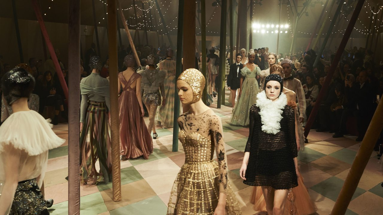Haute Couture: Too Much Of A Good Thing?