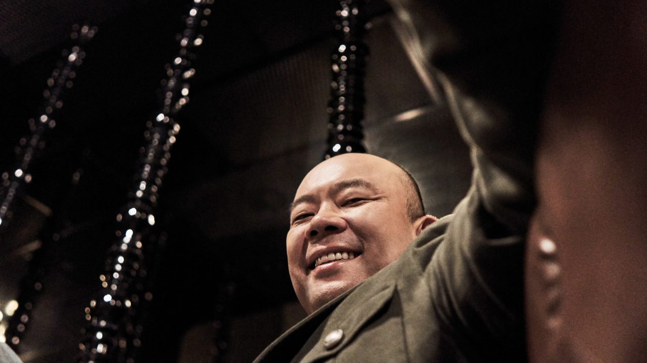 Serial Entrepreneur Taizo Son Is Investing In The Future Of Our Planet