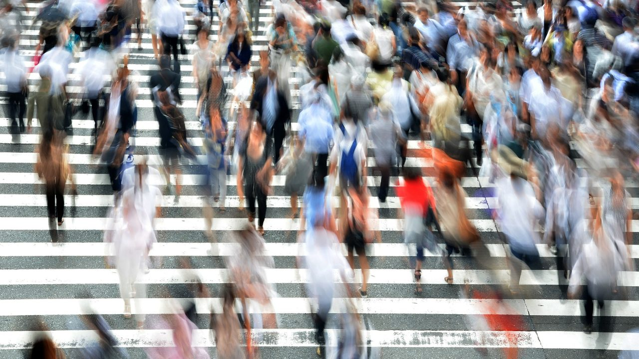 City Life Can Make You More Prone To Eczema