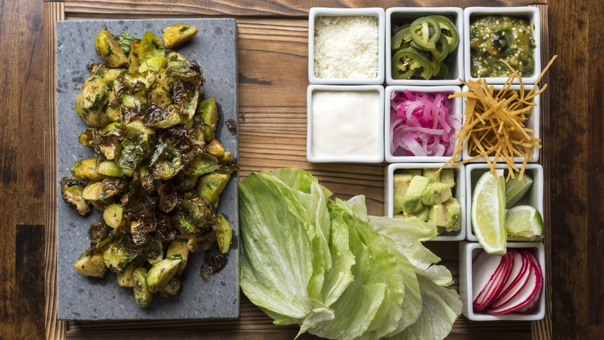 Meet The American Chef That Wants To Make Eating Your Veggies Fun