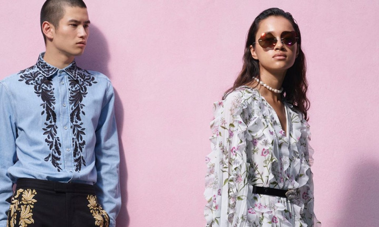 Giambattista Valli x H&M: The Things You Need To Get, And What To Forget