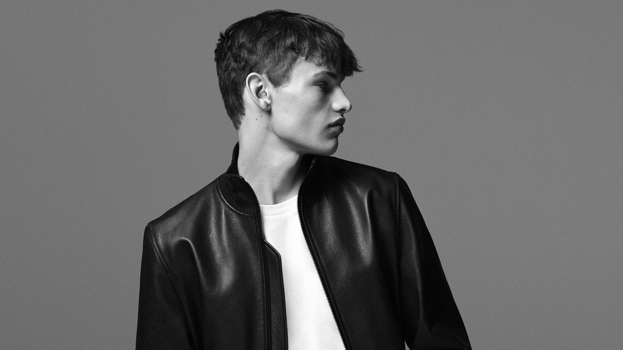 Dior's New Menswear Line Has Everything A Modern Man Needs