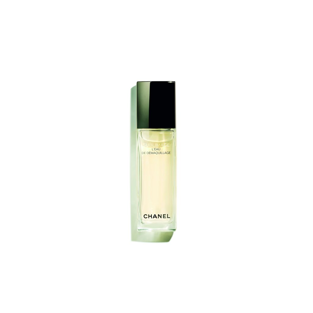 The Agenda: Chanel Sublimage Cleanser