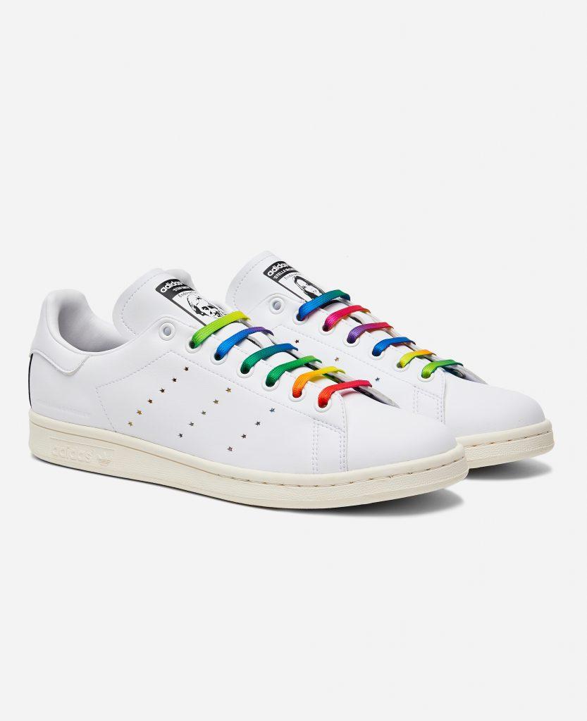 The Agenda: Stella McCartney Stan Smith