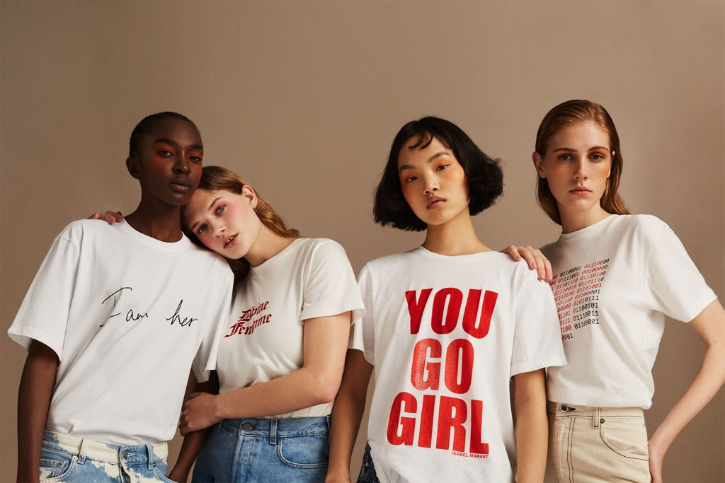 The Rise And Fall (And Rise Again) Of The Slogan Tee