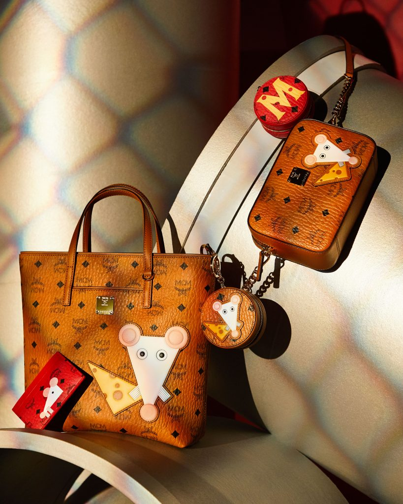 Usher In The Year Of The Rat With These Fashionable Releases MCM