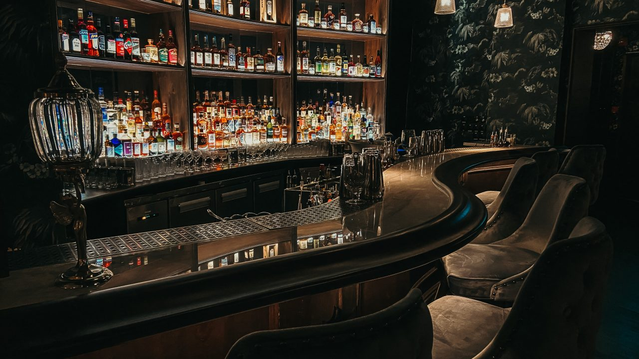The Agenda: A Decadent New Bar Opens, Balenciaga's Latest Statement Sneakers, And Other Things You Need To Know