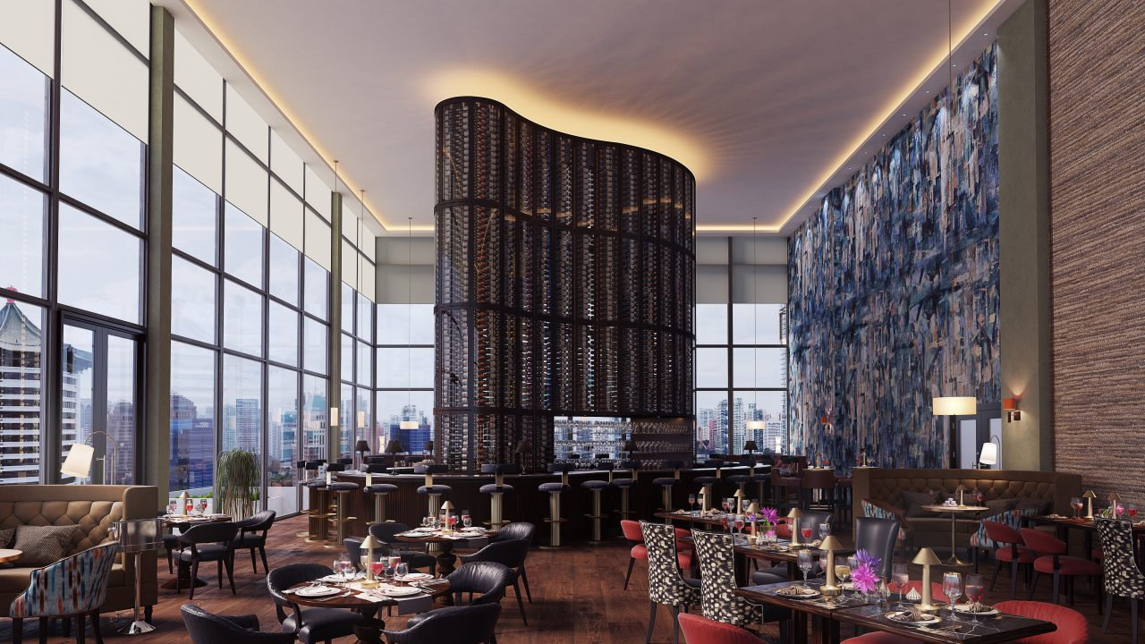 Private Club 67 Pall Mall To Open In Singapore, Oenophiles Rejoice