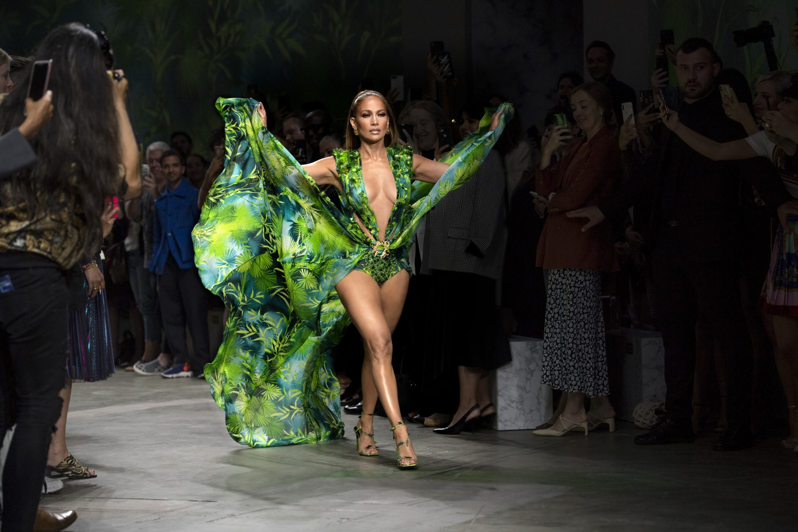 The Must-Know Spring/Summer 2020 Trends