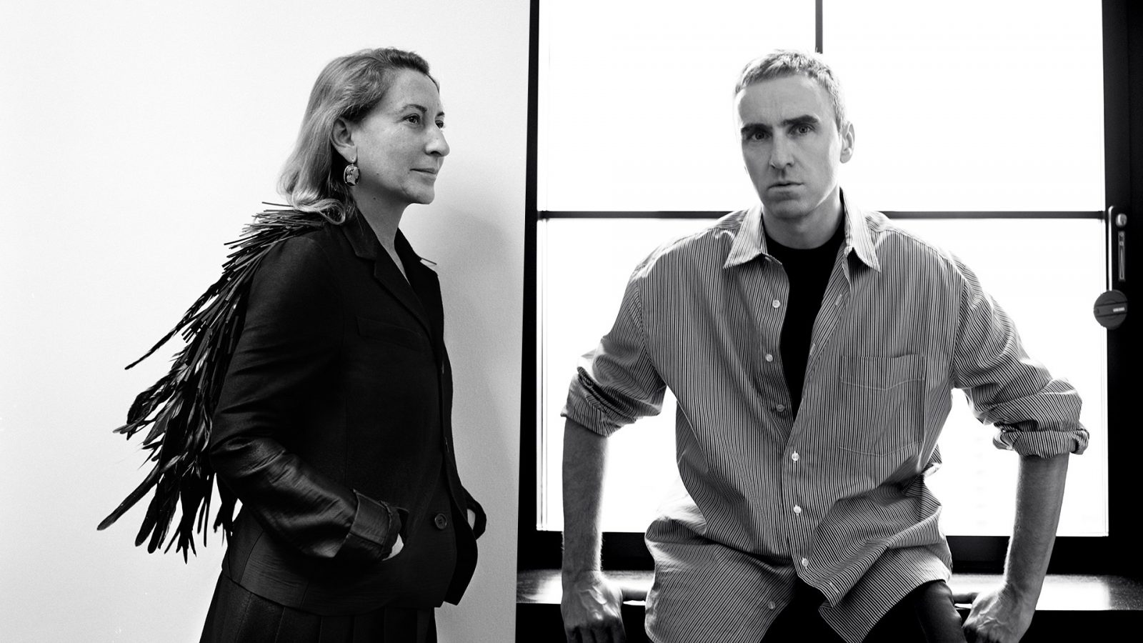 Miuccia Prada and Raf Simons Join Forces:  What Does That Mean for Prada and The Rest of Us?