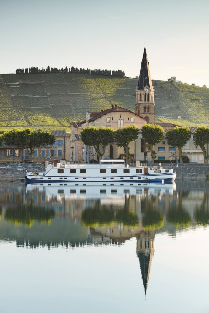Belmond's French River Cruise Takes You To A Different Michelin-starred Restaurant Every Day
