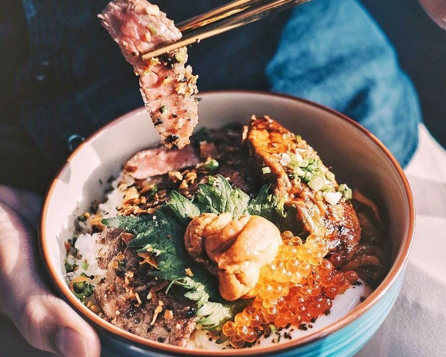 The Best Gourmet Asian Restaurants Offering Delivery Or Takeout This Month