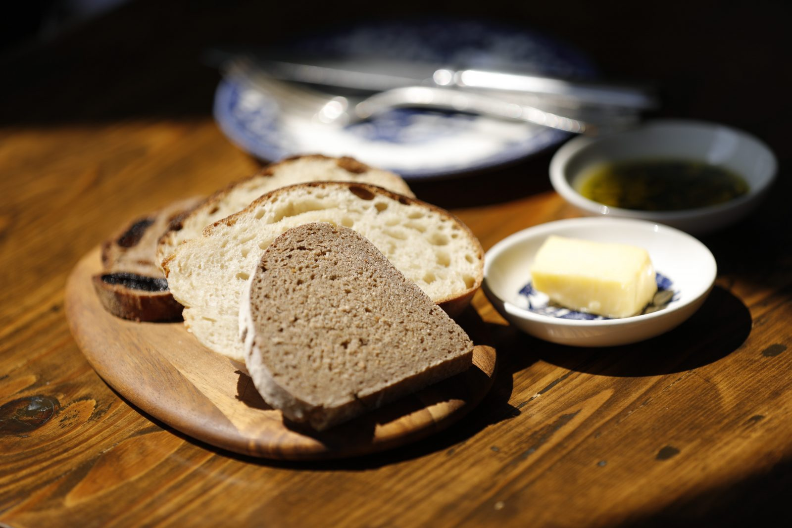 Get Your Daily Bread Delivered Straight To Your Doorstep