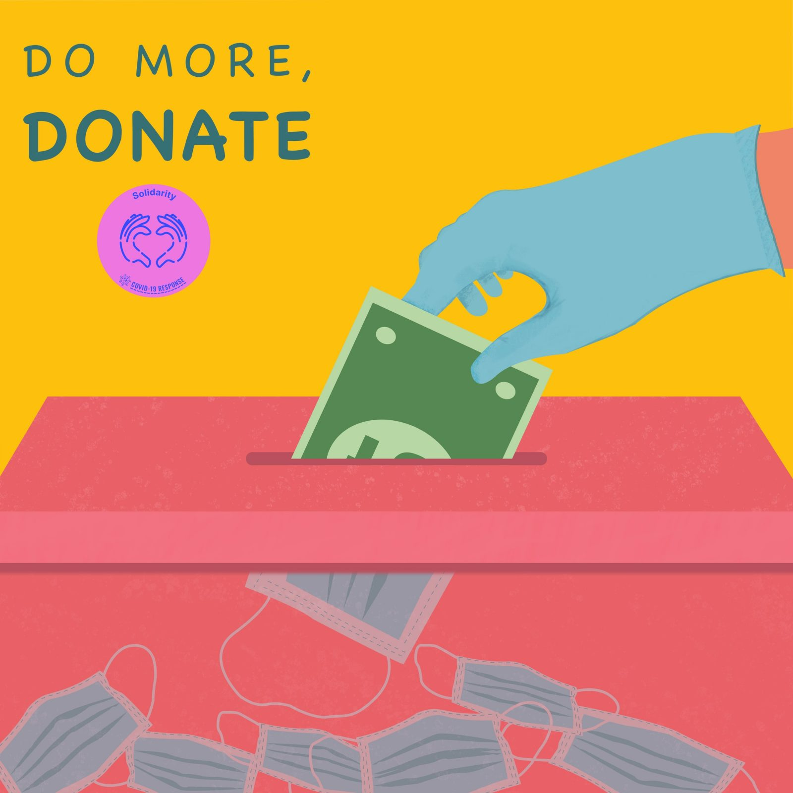 Can The Media Influence You To Donate Generously?