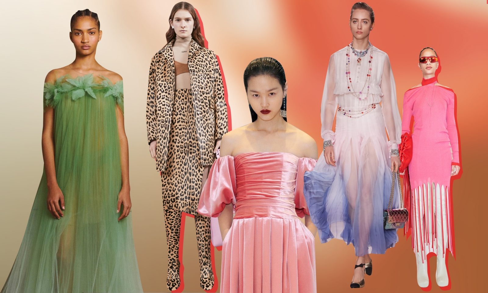 Your 5-Step Guide To Nailing Your Pre-Fall 2020 Looks