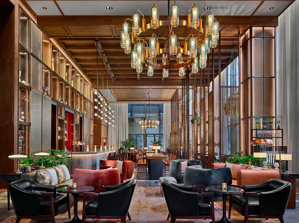 What Will Your Next Stay In A Luxe Hotel Look Like?
