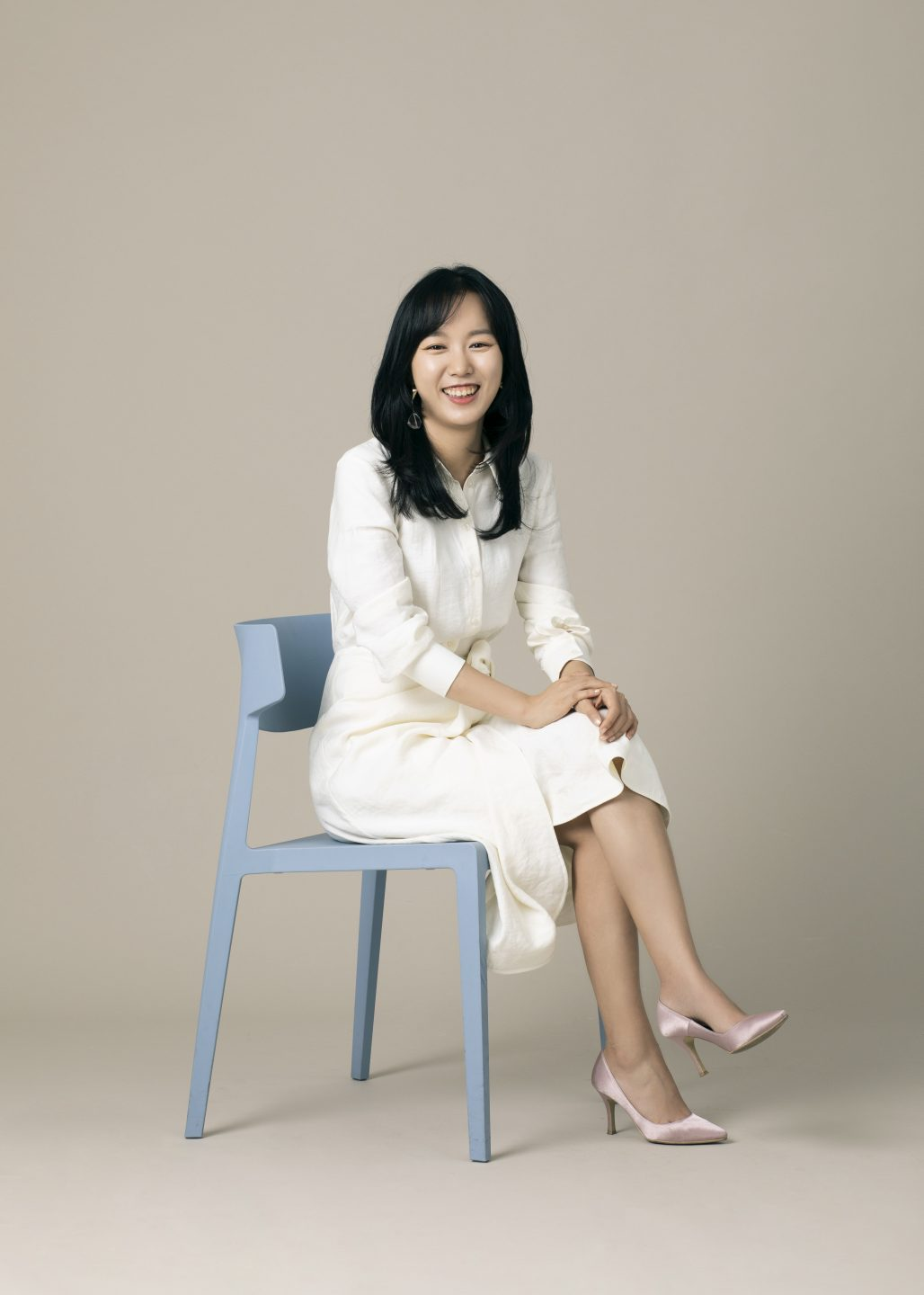 The First Sign Of Sensitive Skin? Dryness, Says BEIGIC Founder Kate Namgung