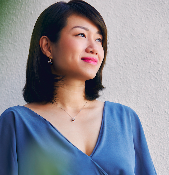 Elise Tan Lost Her Job During Covid-19. Now She Helps Others Keep Theirs