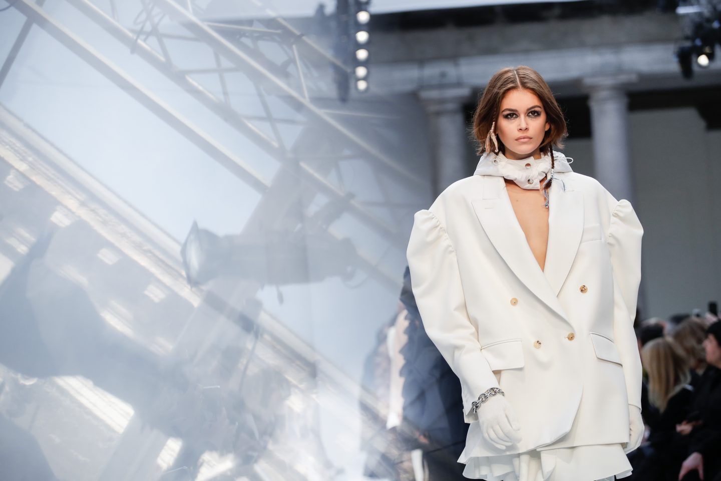 Watch The Max Mara SS21 Ready-To-Wear Show Live