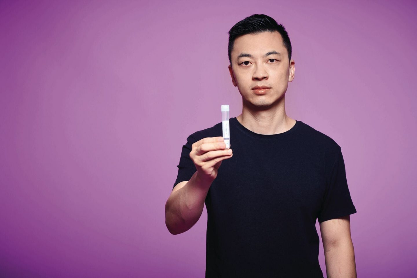A Swab From Circle DNA Will Tell You Everything You Want To Know About Yourself — And Then Some