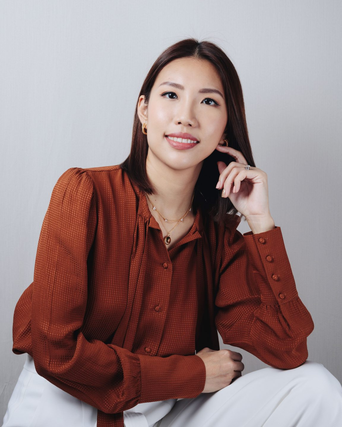 Trixie Khong: Mental Health Is A Greater Challenge Than Covid-19