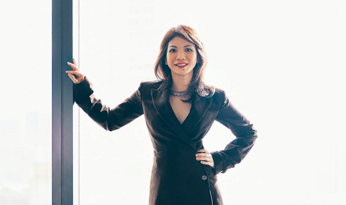 Shirley Crystal Chua's Golden Equator Is Committed To Propelling Possibilities