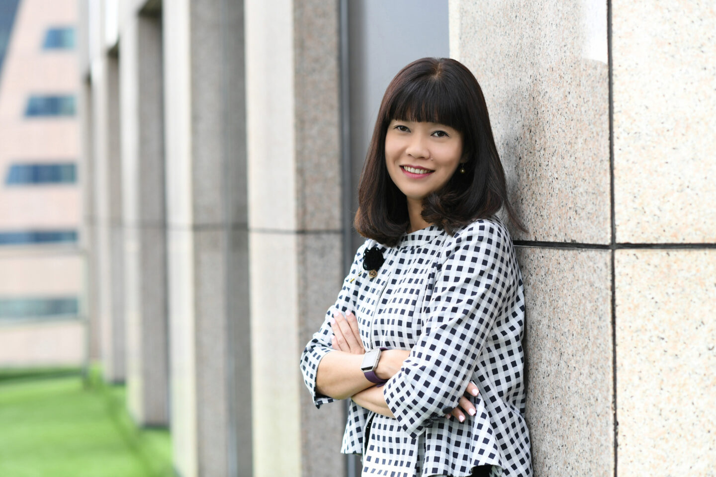 Wong Sze Keed: Companies Need To Create A Culture Of Putting People's Overall Well-Being First
