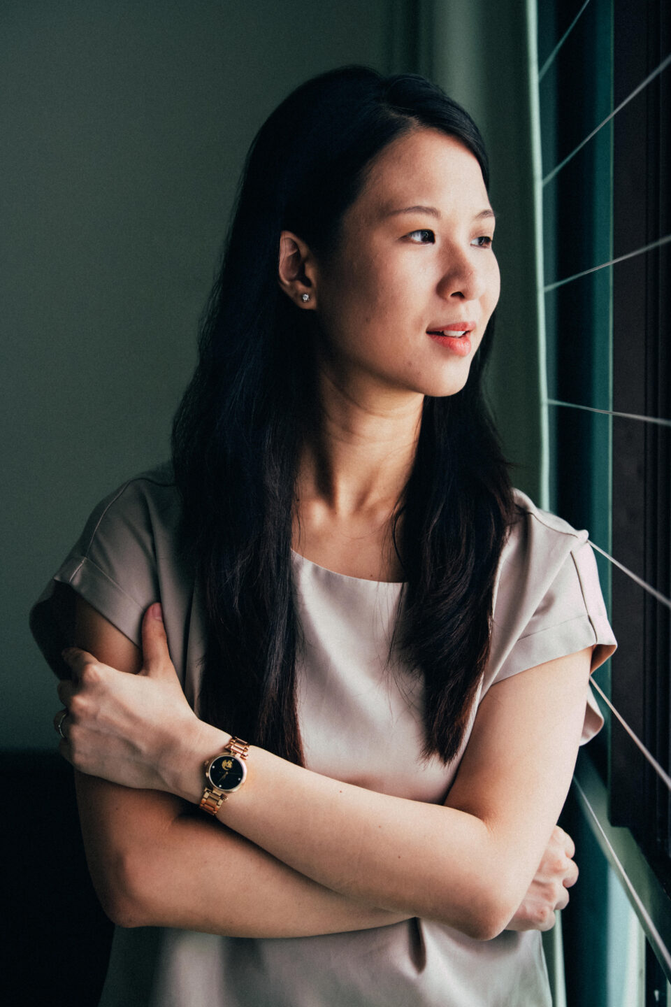 Launch A Watch Brand During A Pandemic? Sherrie Han Would — And Did