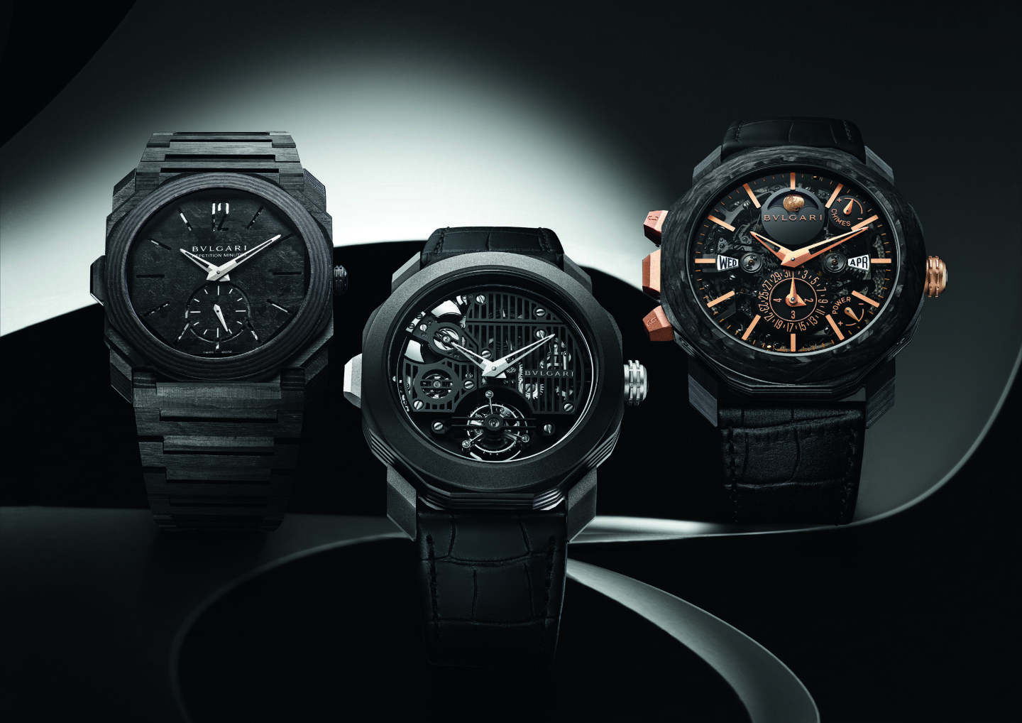 New Launches From LVMH Watch Week 2021