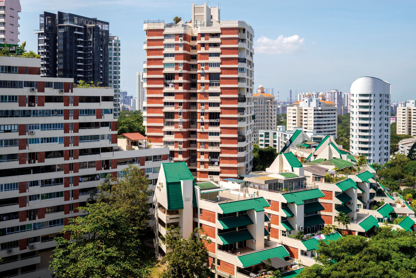 Meet The Movement Fighting To Protect Singapore's Modernist Buildings