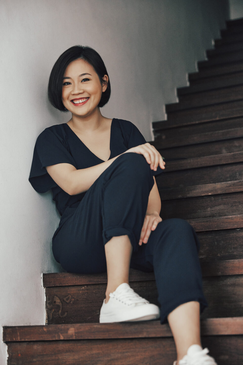 Vivian Lim: I Learnt To Re-Evaluate My Role And Purpose As A Community Builder