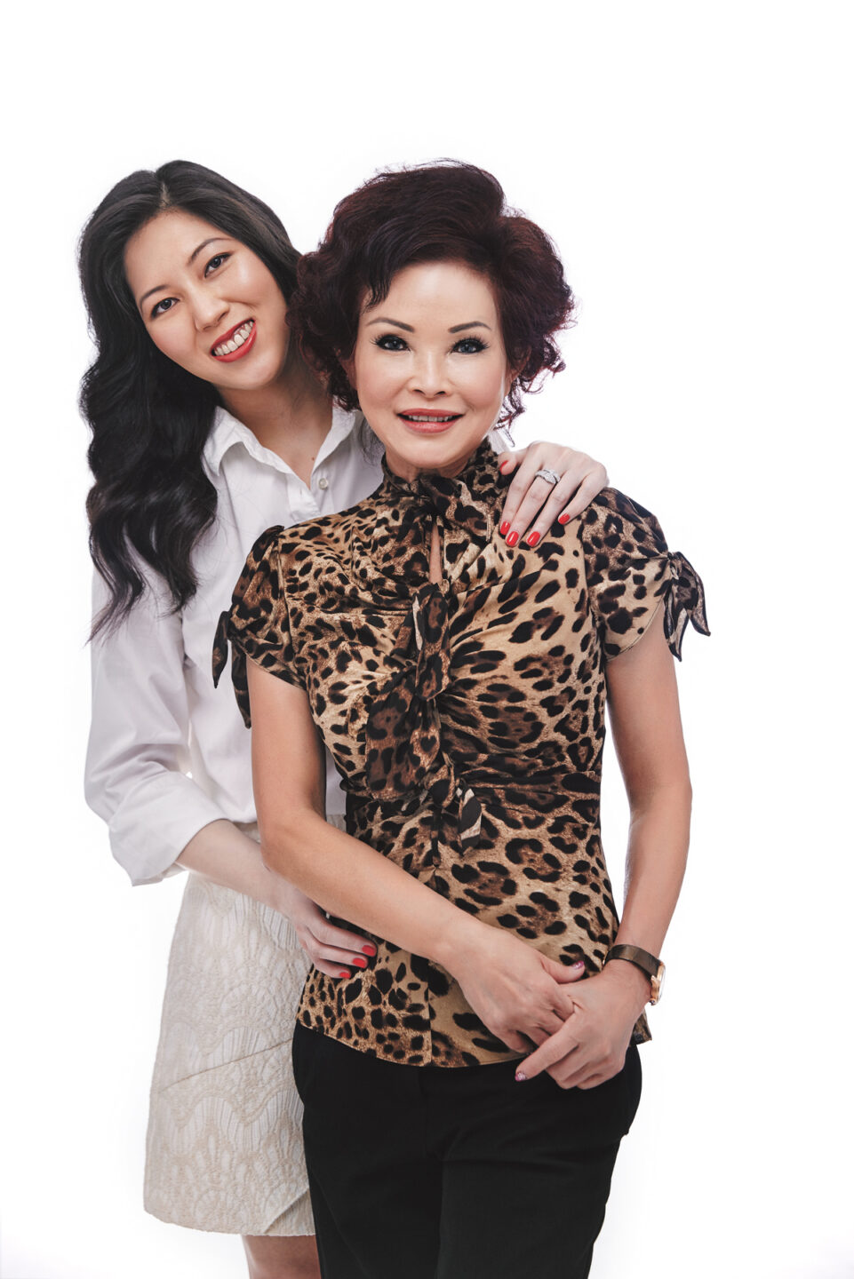 Mothers And Daughters Talk About Love Across Generations
