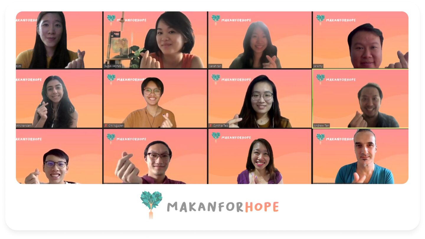 Makan For Hope To Launch Festival, Bringing Tech Ecosystem Together To Support The Community