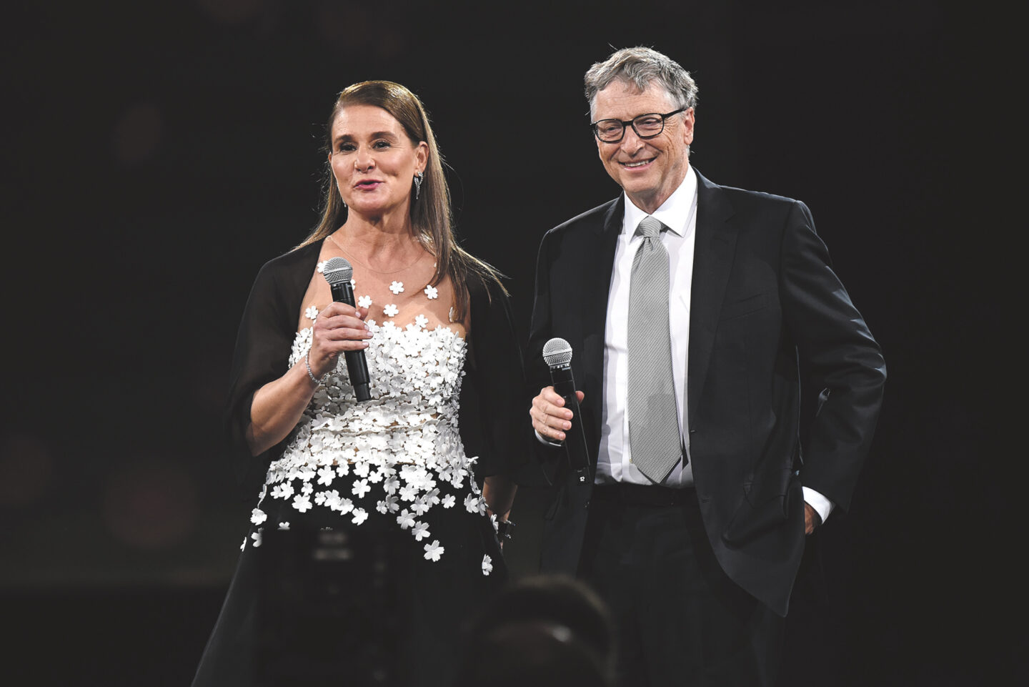Bill & Melinda Gates: What They've Said About Marriage