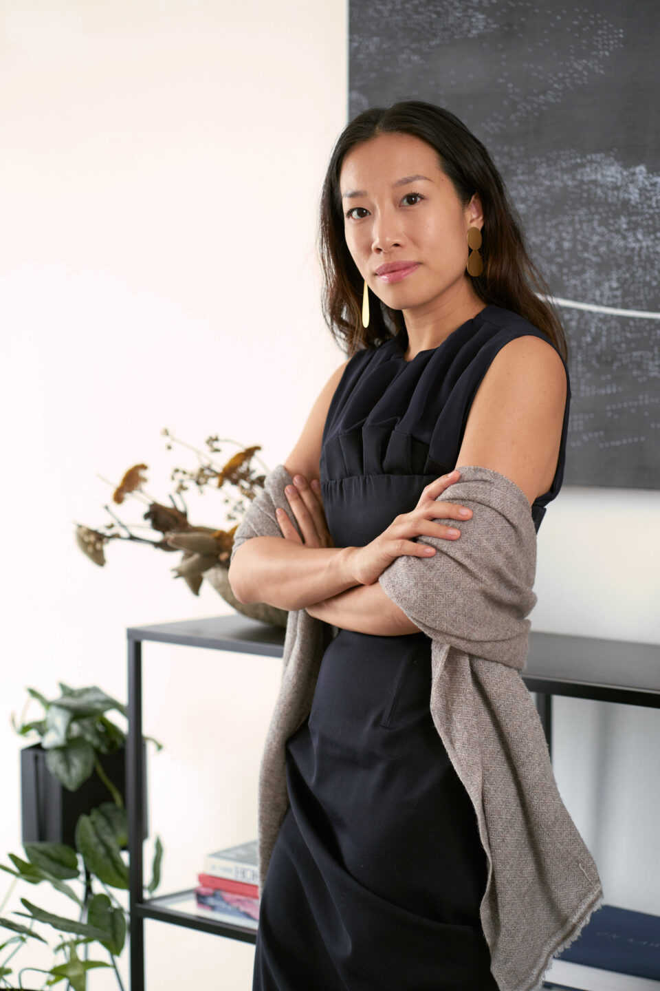 """Christina J. Chua: """"There's Something Deeper To Be Learnt Than Just Buying And Collecting Art"""""""
