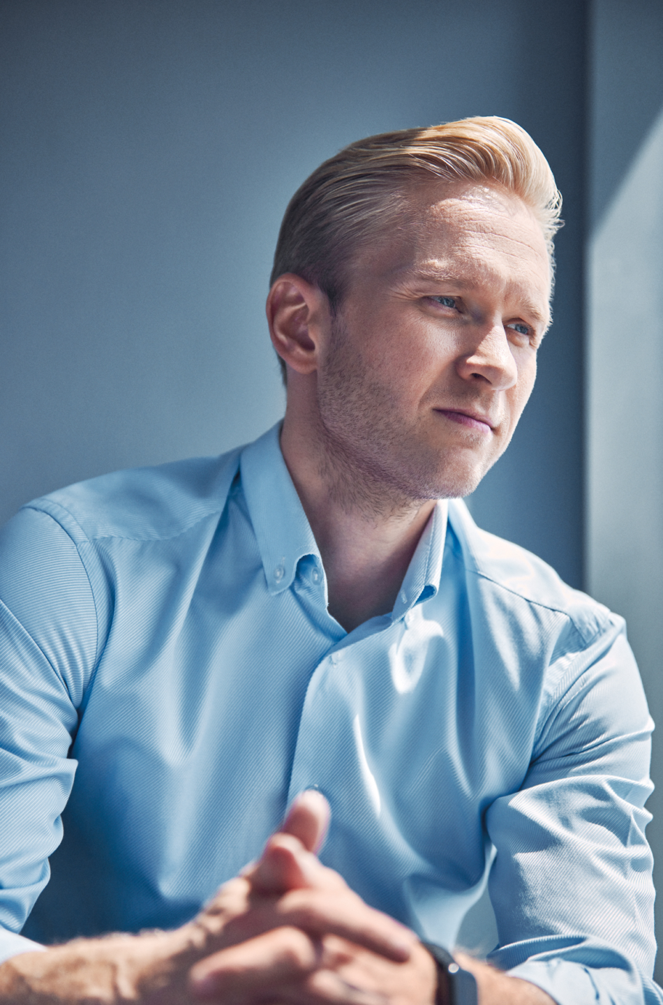 Eero Ståhlberg: Sustainability Needs To Be At The Core Of Strategy And Business Models